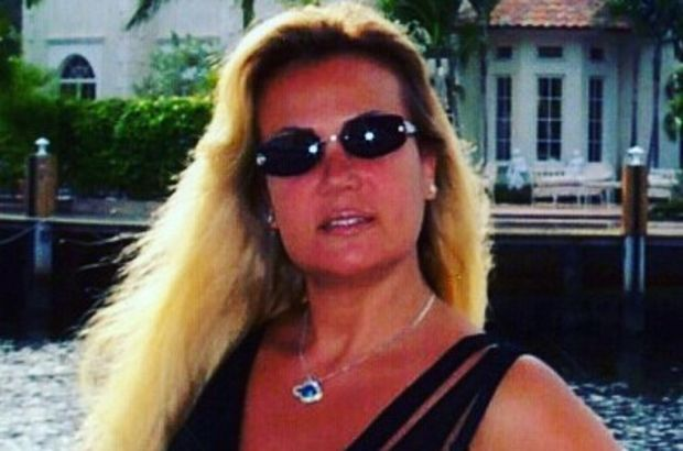 Vatan Şaşmaz'ın katili Filiz Aker isim değiştirmiş! İşte Filiz Aker'in gerçek ismi