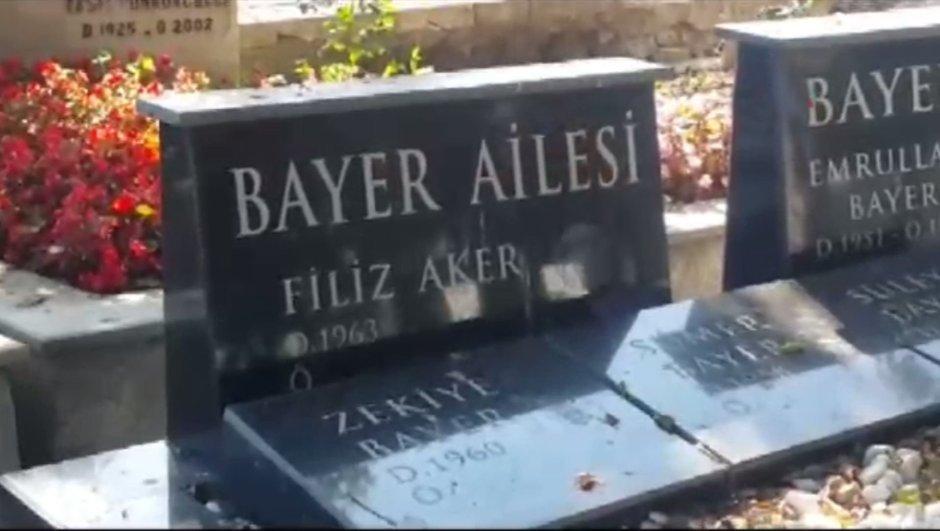 Filiz Aker