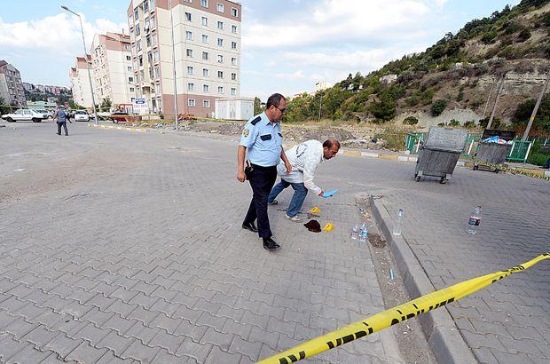 Karabük'te av tüfeğiyle vurulan kişi, hayatını kaybetti