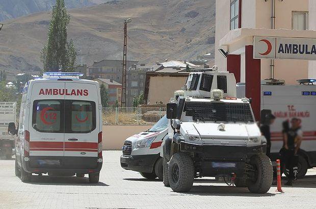 Diyarbakır'da PKK'lı terörist bir sivili katletti