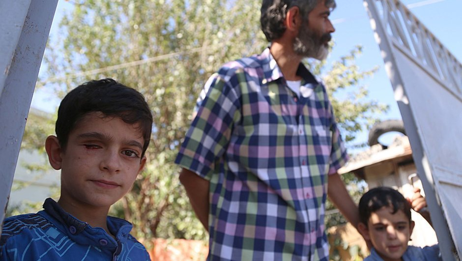 Suriyeli Mahmut İhsan
