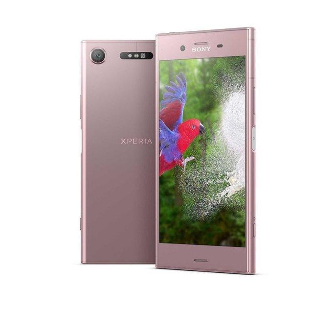 Sony Xperia XZ1 göründü, ilk detayları belli oldu