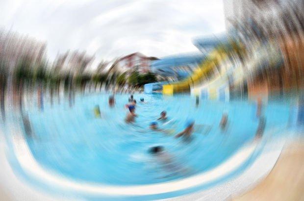Antalya'da 6 yaşındaki çocuk otel havuzda boğuldu
