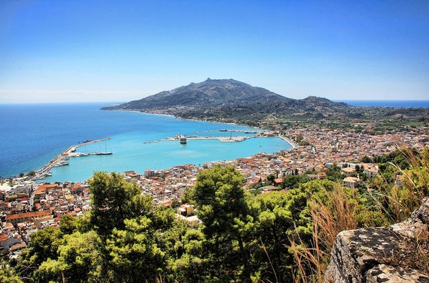 Yunanistan tatil