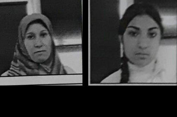 Suriyeli anne ve kızı vahşice öldürüldü