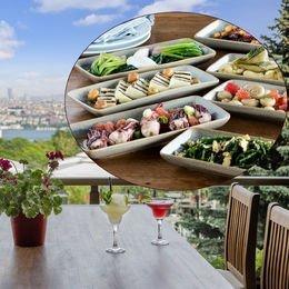İstanbul'da Ege lezzetleri