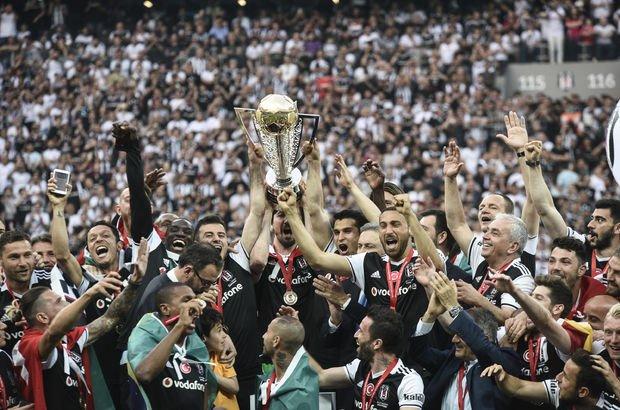 Beşiktaşlı oyuncular şampiyonluk primlerini istiyor