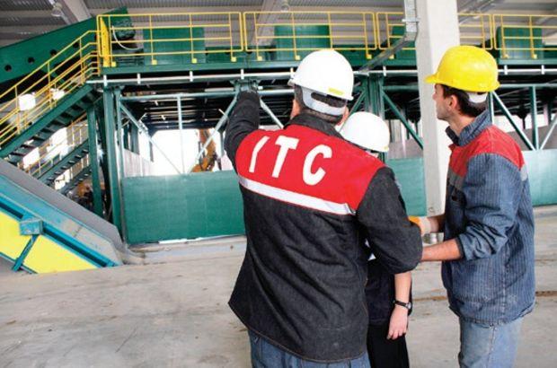 General Electric, ITC-Ka Enerji