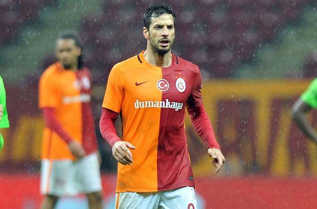 Hakan Balta Antalyaspor'a...