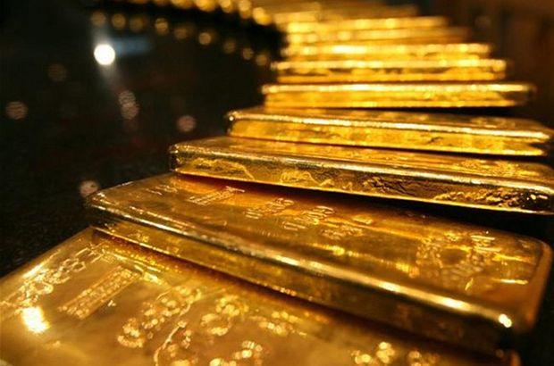 Altının onsu 1.300 doların üzerinde