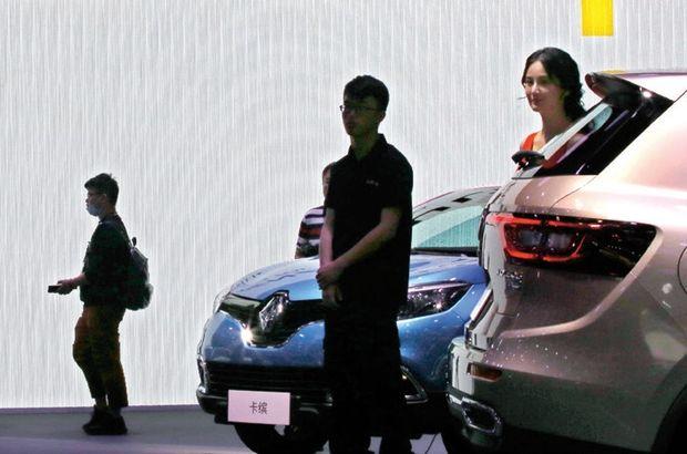 Renault Nissan Grubu, Dongfeng Motor Group