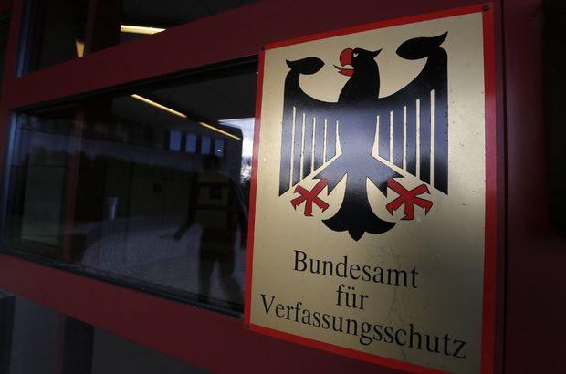 Almanya'da terör saldırısı uyarısı