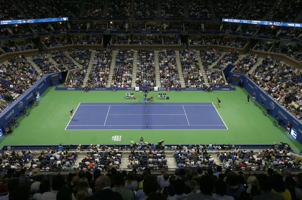 Grand Slam Tenis Turnuvası