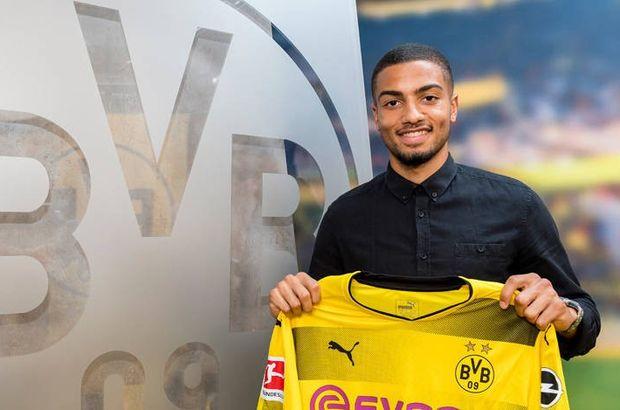 Borussia Dortmund Jeremy Toljan