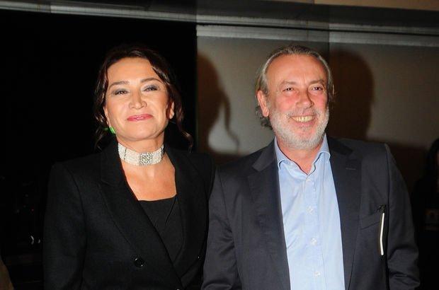 Demet Akbağ eşi Zafer Çika'nın doğum gününü Instagram'dan kutladı