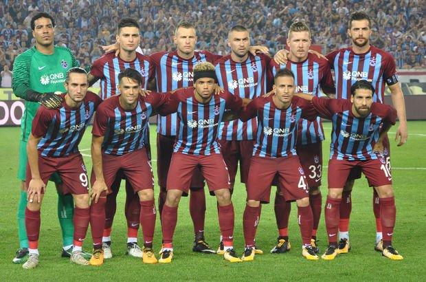 Trabzonspor yönetimi: