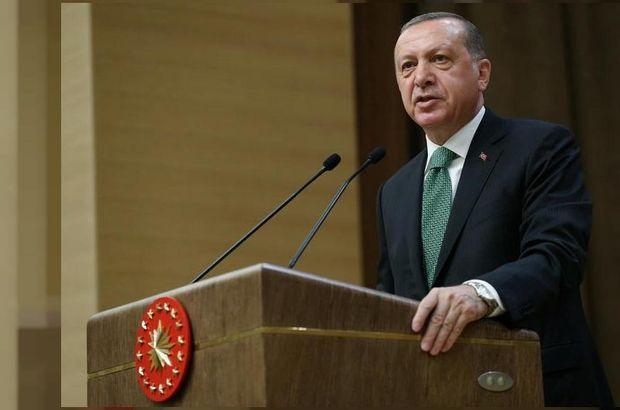 Cumhurbaşkanı Recep Tayyip Erdoğan'dan BM'ye Myanmar telefonu!
