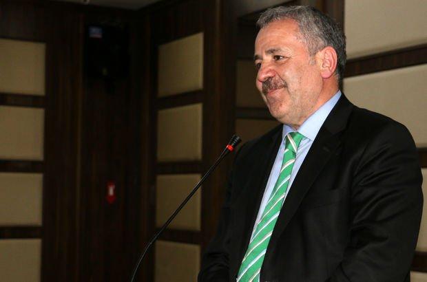 Şaban Dişli, Erdoğan'ın Genel Merkez Danışmanı oldu