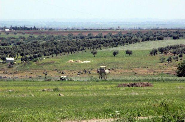 Şırnak'ta 17 bölge, geçici özel güvenlik bölgesi ilan edildi