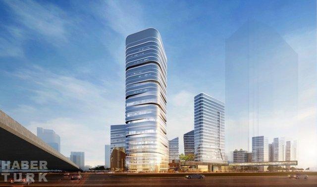 Dünyanın en büyük inşaat projeleri