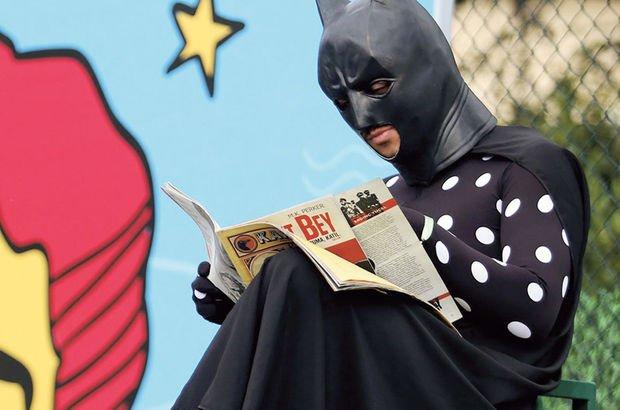 İstanbul Comics & Art Festival kapılarını açıyor