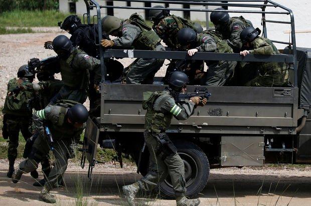 Güney Kore, Kim Jong Un için suikast ekibi hazırlıyor!