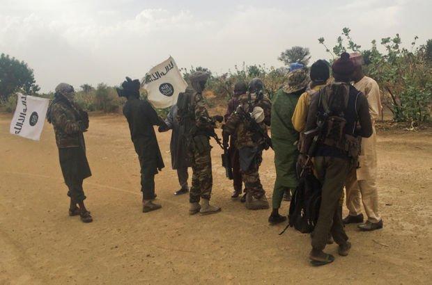 5 üst düzey Boko Haram örgüt sorumsu öldürüldü