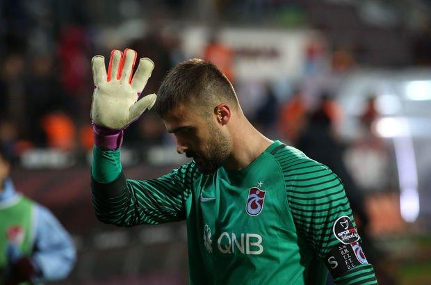 Trabzonspor Ersun Yanal Onur Kıvrak
