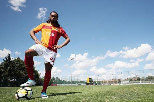 Galatasaray, Jason Denayer transferini KAP'a bildirdi