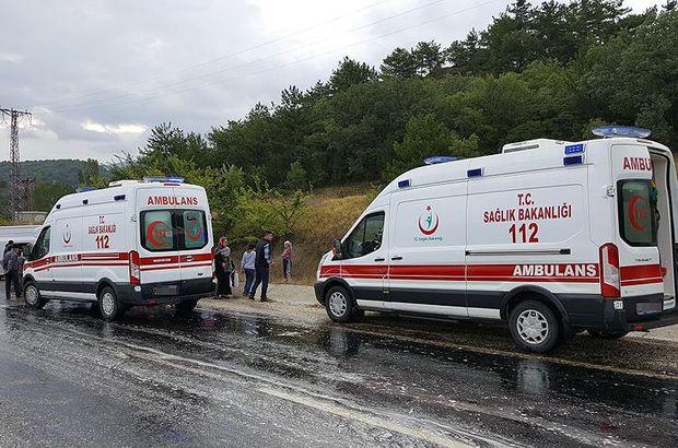 Kurban Bayramı tatilinin 7 günlük bilançosu: 50 ölü, 332 yaralı