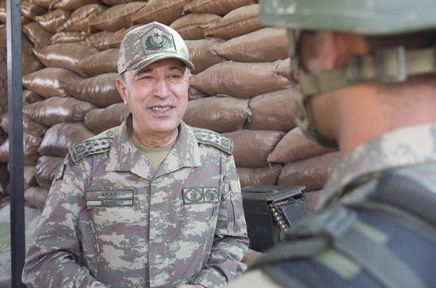 """Akar """"Malatya'daki en büyük Türk kim?"""" diye sorunca asker ne yanıt verdi?"""
