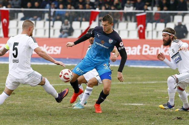 Tomas Necid Bursaspor