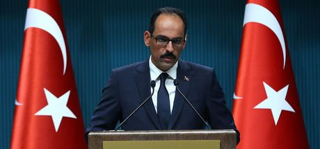 Cumhurbaşkanlığı Sözcüsü İbrahim Kalın: Dünyanın sessizliği bir utanç tablosudur