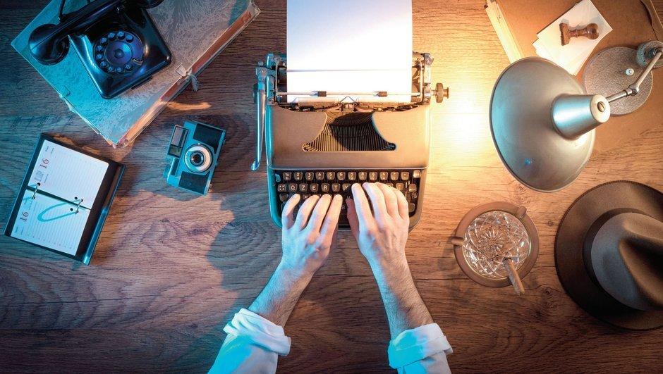 Edebiyatçıların vazgeçemedikleri alışkanlıkları