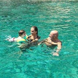 Yunan adalarında tatil