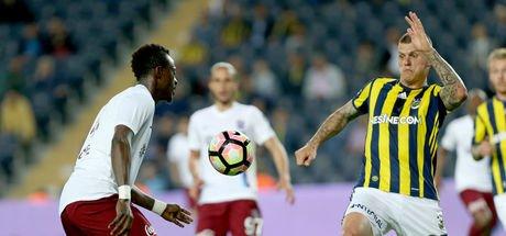 Dame N'Doye Trabzonspor'dan ayrılmak istiyor