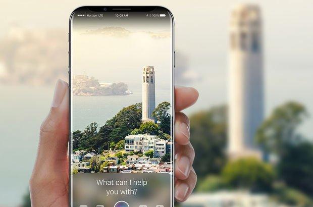 iPhone 8 klonu