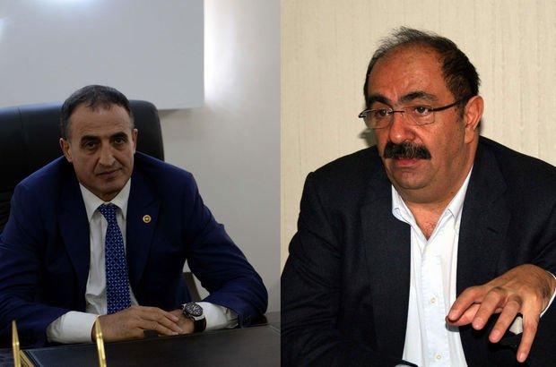 Solcu siyasetçinin 'Karl Marx' hatasını MHP'li vekil düzeltti