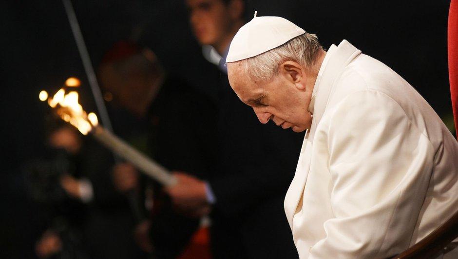 Papa Francesco'dan psikanalist itirafı