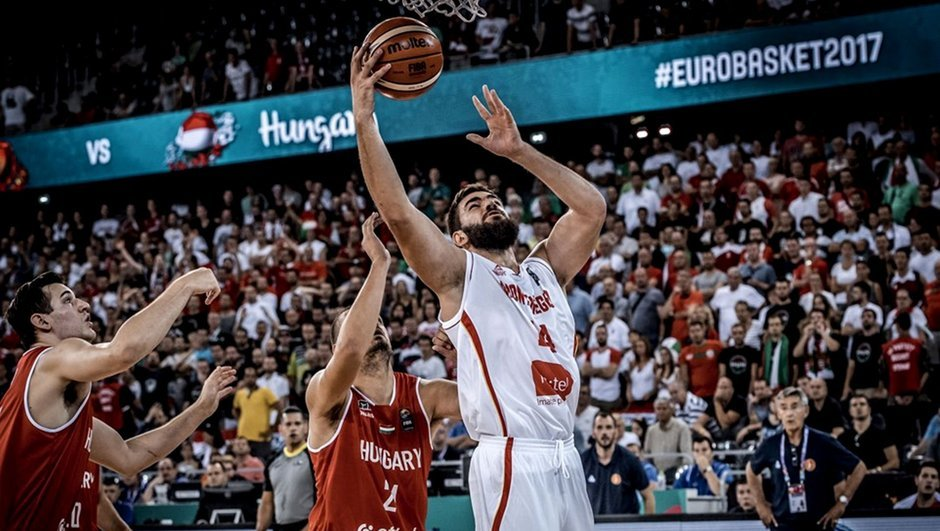 Karadağ: 72 - Macaristan: 48