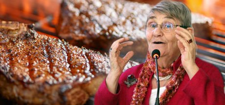 Canan Karatay'dan Kurban Bayramı'nda et tüketimi hakkında açıklamalar