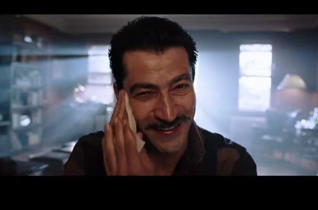 Kenan İmirzalıoğlu, Cingöz Recai filmi için kılıktan kılığa girdi