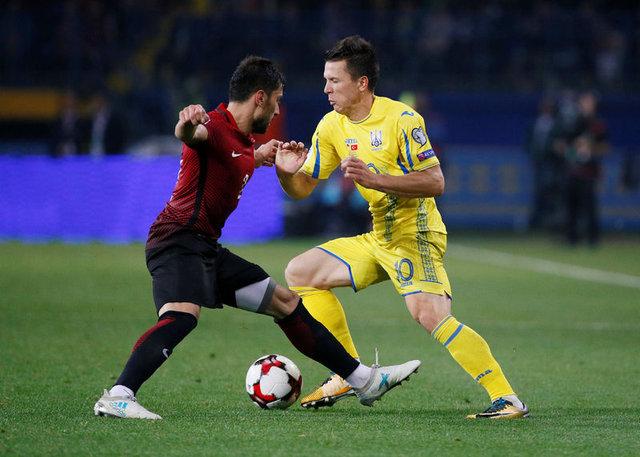 Lucescu'nun Hırvatistan maçı 11'i...