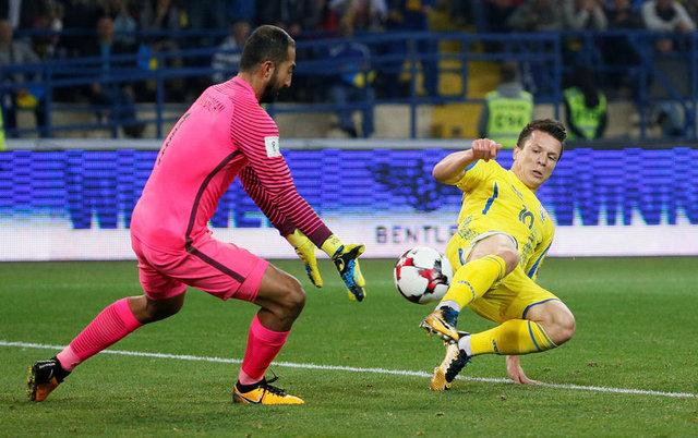 Türkiye Hırvatistan maçı muhtemel 11'i