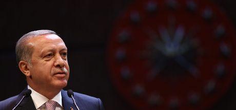 Erdoğan: Yargıyı teslim almaya çalışan gruplara karşı müteyakkız olmalıyız
