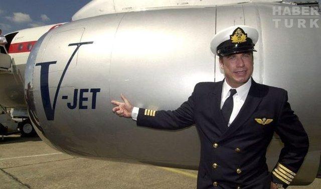 Ünlülerin özel uçakları! Zenginlerin lüks yaşamları