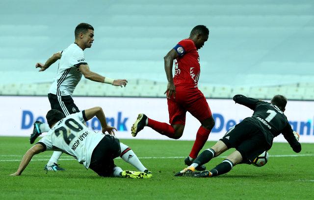 Eto'o depremi! Samuel Eto'o Antalyaspor'dan ayrılmak istiyor