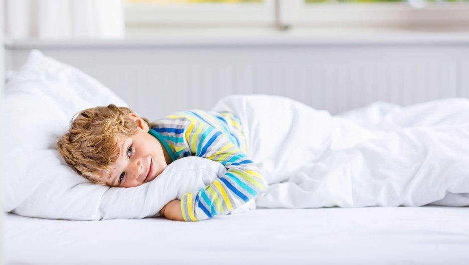 Çocuklarda hiperaktivite ile uykuya geçememe arasında ilişki saptandı!