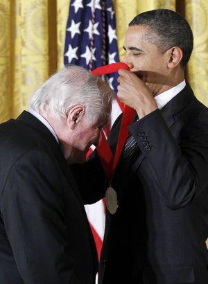 Pulitzer ödüllü John Ashbery hayata veda etti