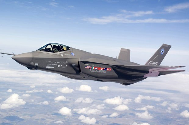 F-35 Joint Strike